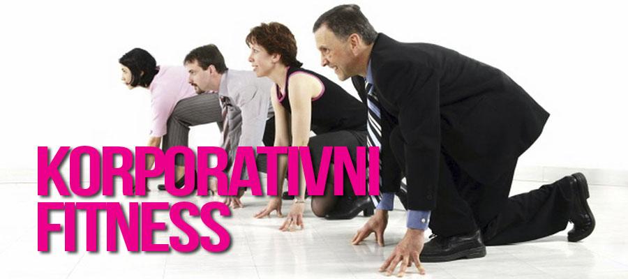 korporativni fitness