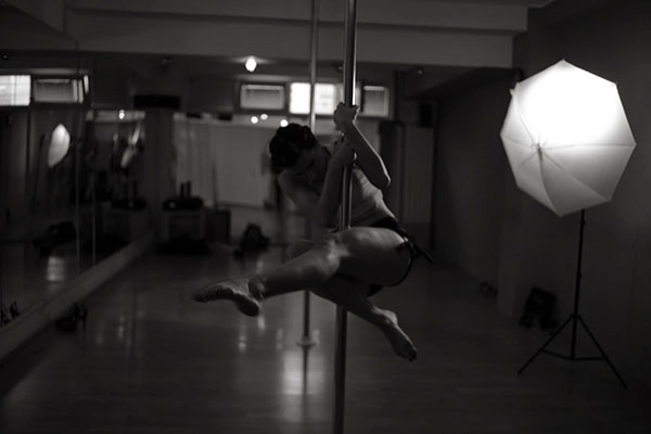 pole dance fitness house6