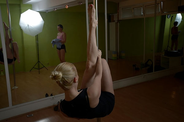 pole dance fitness house9